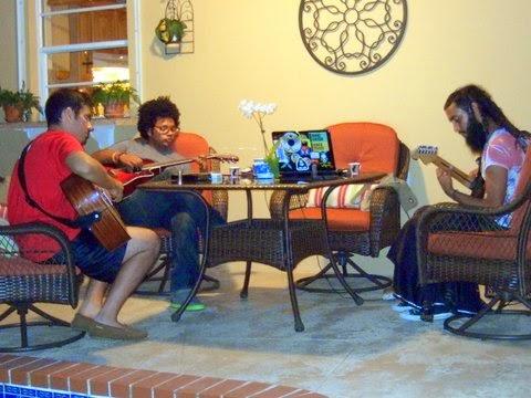 Foto del post 'Palmetto Bay Jam Session'